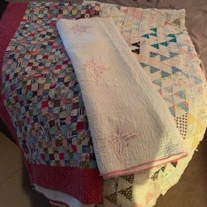 Other - Antique quilts